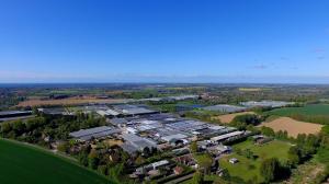 Binsted, Walberton, Toddington, Star Plants nurseries, Farplants Finishing Centre (1)